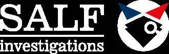 Logo de la société SALF Investigations